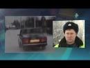 В Сыктывкаре полицейские устроили погоню за отечественной легковушкой