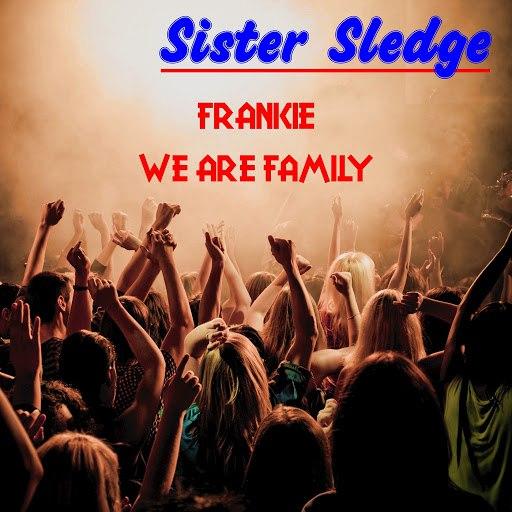 Sister Sledge альбом Frankie (Live)