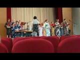 Отчетный концерт хора японской песни 07.07.2018 (отрывок 3)