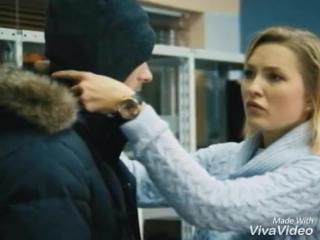 Видео из т_с Мухтар Новый След Максим и Катя