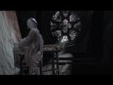 Dark Souls 3 DLC - Painter girl waving!