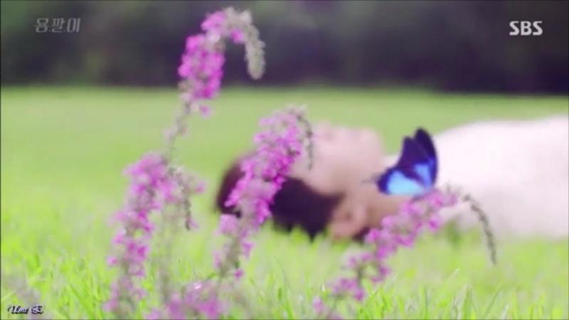 Ён Паль Yong Pal прекрасный сон