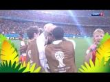 Чемпионат мира 2014 г. Часть 24