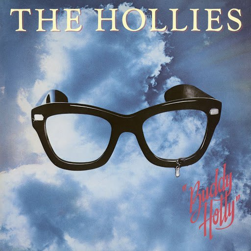 The Hollies альбом Buddy Holly [Expanded Edition]