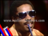 Stevie Wonder — Close To You / Never Can Say Goodbye (The David Frost Show 1972)
