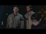 Supernatural - Carry On Wayward Son - Musical [200th Episode Fan Fiction]