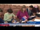 Совместный приём граждан провели уполномоченный по правам человека в Крыму и прокурор Республики
