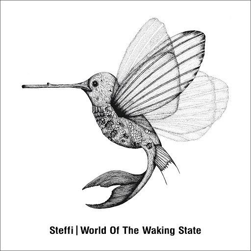 Steffi альбом World Of The Waking State