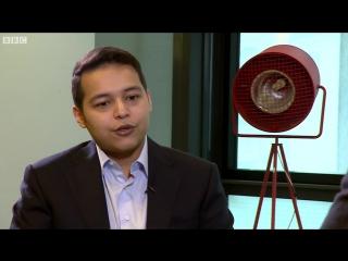 Эксклюзивное интервью Ислама Каримова о Гульнаре Каримовой и семье