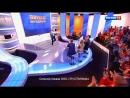 Окончание телеигры Сто к одному и начало программы Пятеро на одного (Россия-1, 20.01.2018)