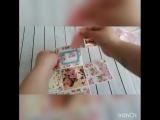 Коробочка с сюрпризом Magic Box