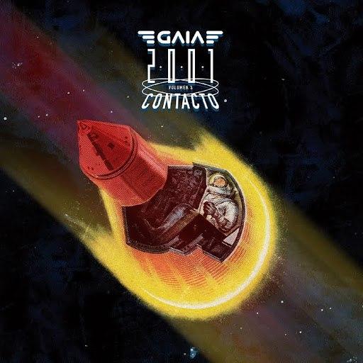 Gaia альбом 2001 : Contacto, Vol.3