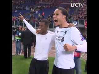 TBT Incredible scenes in Rome.