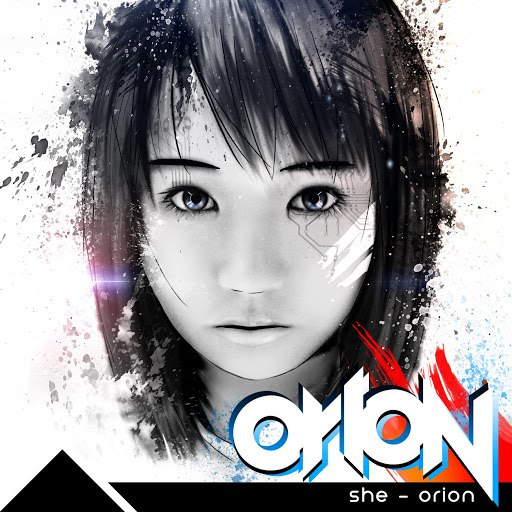 She альбом Orion