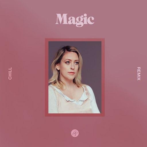 Amy Stroup альбом Magic - Chill Remix