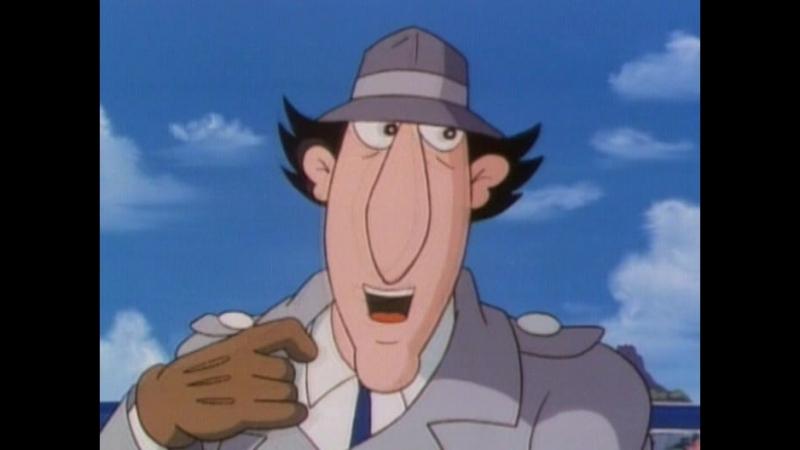 Инспектор Гаджет сезон 1 серия 21 Inspector Gadget (Франция США Япония Канада Тайвань 1983) Детям
