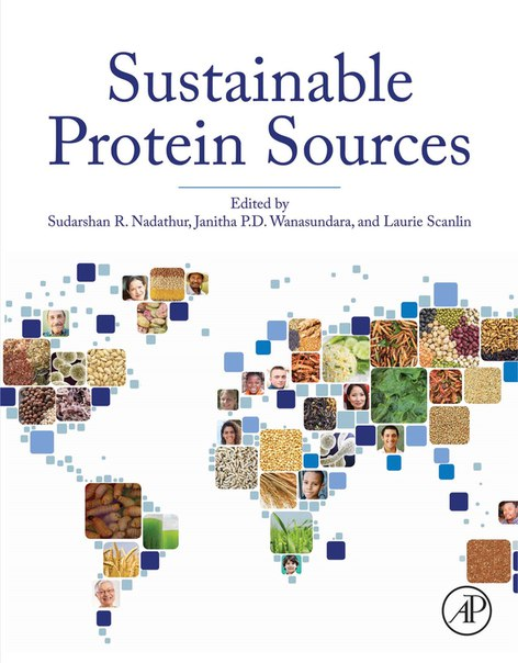 Sustainable Protein Sources By Sudarshan Nadathur