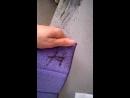 Спонж Инволвер ультра в борьбе с удалением чернил от принтера Epson