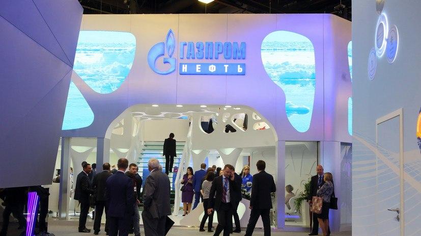 «У «Газпрома» нет шансов избежать ответственности»
