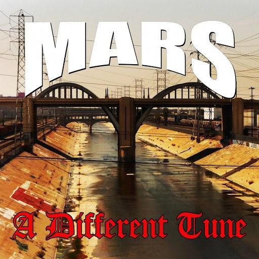 Mars альбом A Different Tune