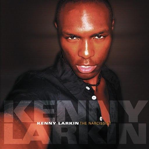 kenny larkin альбом The Narcissist