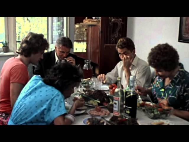 Маленькая Вера. (1988). Полная версия