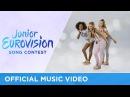 Kisses - Kisses and Dancin' - The Netherlands - Junior Eurovision 2016