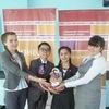 Школьная Бизнес-компания