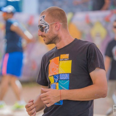 Vladimir Smirnov