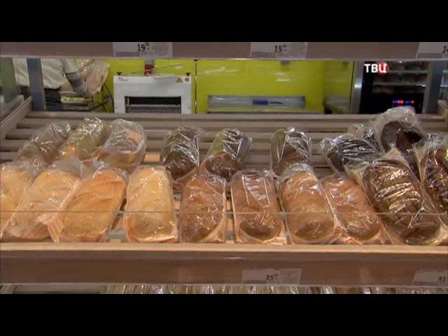Белый или черный хлеб - что полезнее?