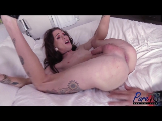 Jenna Gargles Cute, Young, Flexible and Super Horny