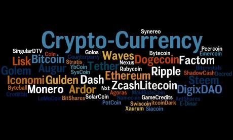 ТОП–10 самых популярных криптовалют в 2017 году. На какую валюту стоит