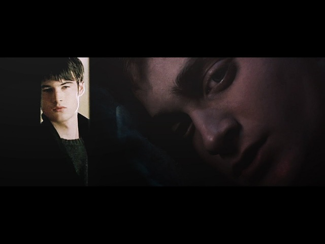 Harry Potter Tom Riddle [We will be united]
