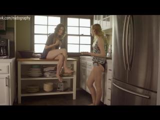 Голая Виктория Ливайн Видео