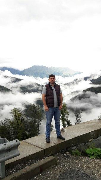 Андрей Зейтунян, 37 лет, Сочи, Россия