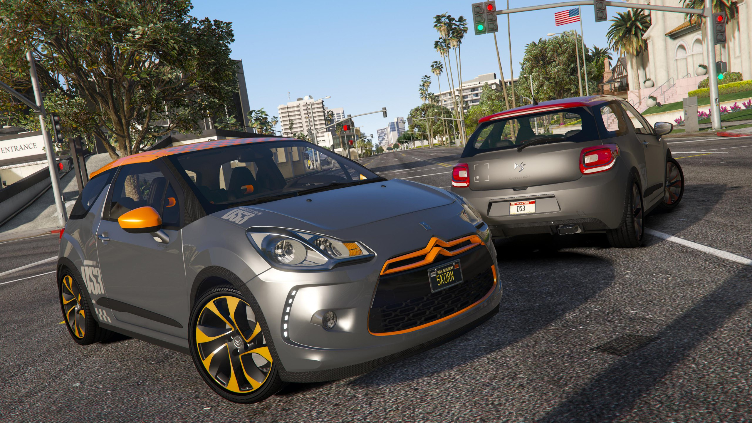 vehicle release citro n ds3 racing gta5 forums. Black Bedroom Furniture Sets. Home Design Ideas