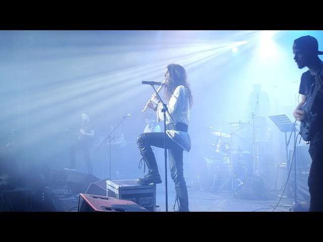 E-an-na - Codru (Live at Arenele Romane)