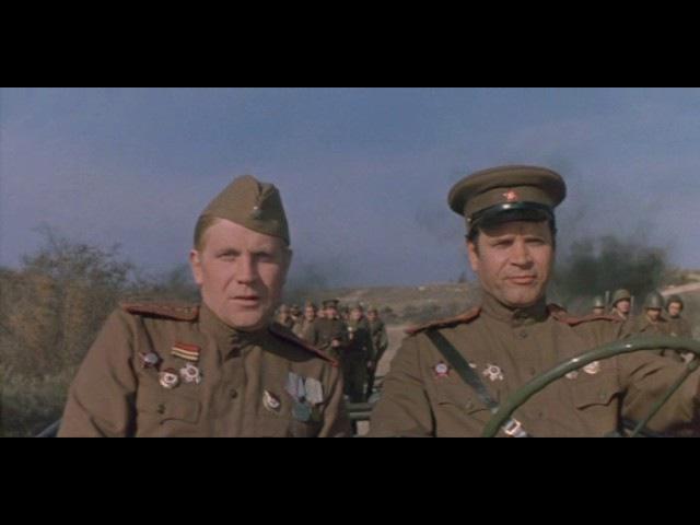 «Мерседес» уходит от погони (1980) фильм