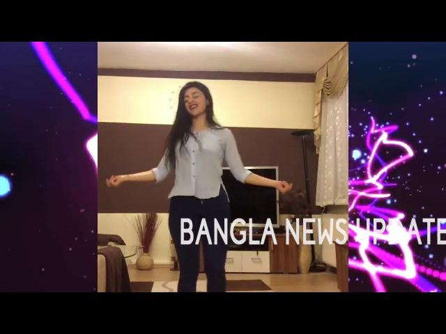 The Humma Dance OK Jaanu cover By Sirino Er