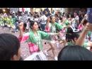 高円寺 東京 阿波踊り 美遊ひよこ連 2017 8 26 第61回 Tokyo Koenji Awaodori 2017 JAPAN DANCE FESTIVAL
