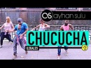 CHUCUCHA Ilegales by A SULU FRIENDS Zumba URBAN POP