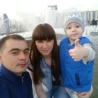 Ибрагимова Гульназ (Газетдинова)