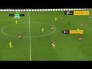 ملخص و أهداف الملحمة الكروية مانشيستر يونايتد 1 1 ليفربول الدوري الانجليزي بتعليق عصام الشوالي