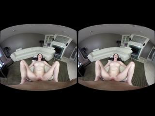 Alex harper [anal, blowjob, brunette, caucasian, pov, shaved, virtual reality, vr porn, oculus rift]