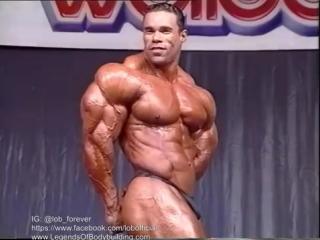 Kevin levrone 1996 german grand prix