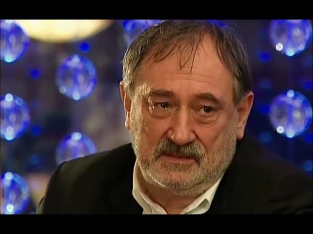 Богдан Ступка Алена Хмельницкая в фильме 'Три полуграции' mp4