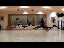 'A Thousand Years' Christina Perri. Lyrical contemporary dance choreography by Ilana @ Rythmos