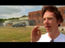 Benedict Cumberbatch's Lap And Interview | Top Gear