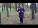 Видеокурс Стань искусным в пении. Урок 23. Дыхание. Активная Диафрагма.
