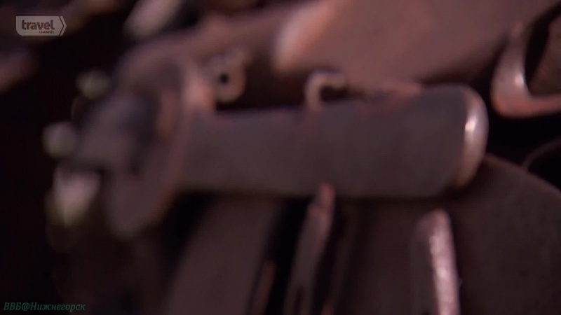 «Монументальные секреты: Цыплёнок Майк. Загадка острова Бун» (Док., 2014)